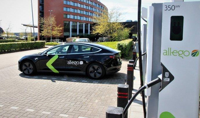 Nizozemský startup Allego, který provozuje přes 26 tisíc nabíječek pro elektromobily ve dvanácti evropských zemích, chystá vstup na burzu v USA. Měl by být ohodnocen na 3,14 miliardy dolarů.