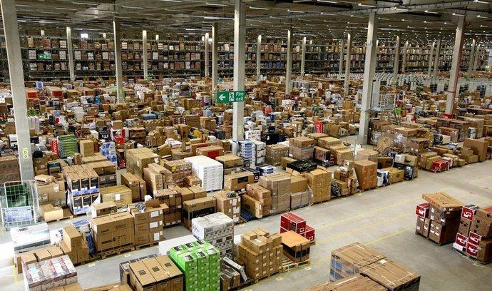 Amazon (ilustrační foto)
