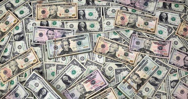 Drží se vás peníze?