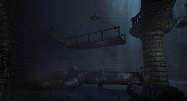 Amnesia: Hororová atmosféra, která dovádí k šílenství