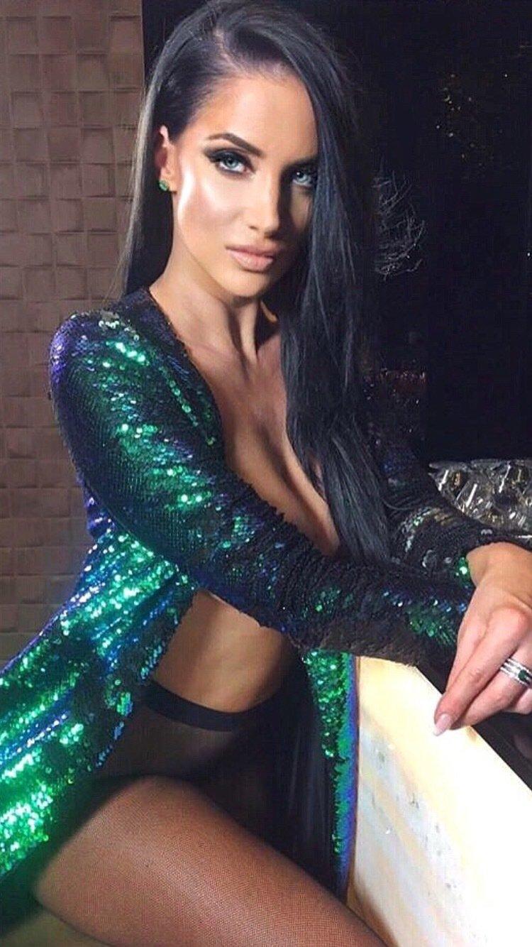 Sexy Andrea Pomeje