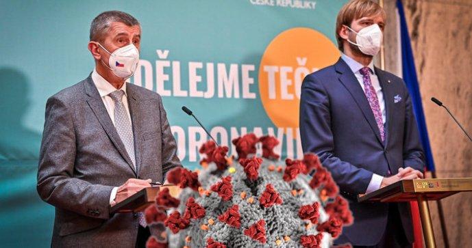 Na uznávání protilátek se shodla opozice se soudem i premiérem Andrejem Babišem (ANO). Proti se však pořád staví ministr zdravotnictví Adam Vojtěch (za ANO).