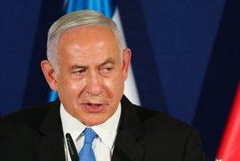 Izraelci po roce opět volili parlament, Netanjahu vyhrál, ale nemá jistou většinu. Sledujeme online