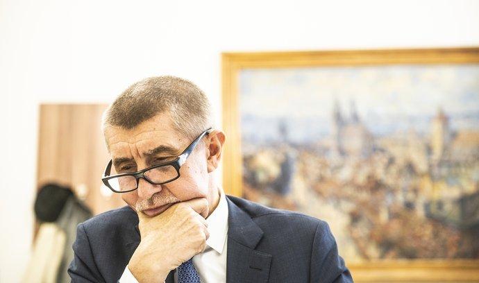 Zadlužení Česka pod vládou Andreje Babiše (ANO) prudce vzrostlo.