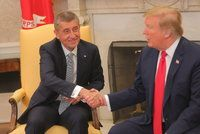 Jak čelit trumpismu? Americe můžou dát lekci volby v Česku a porážka Babiše, věří komentátor
