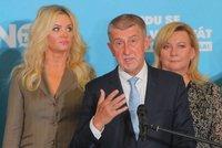 """""""Populista a boháč Babiš prohrál. Bod zvratu v Česku."""" Prohru ANO řeší sousedi i v USA"""