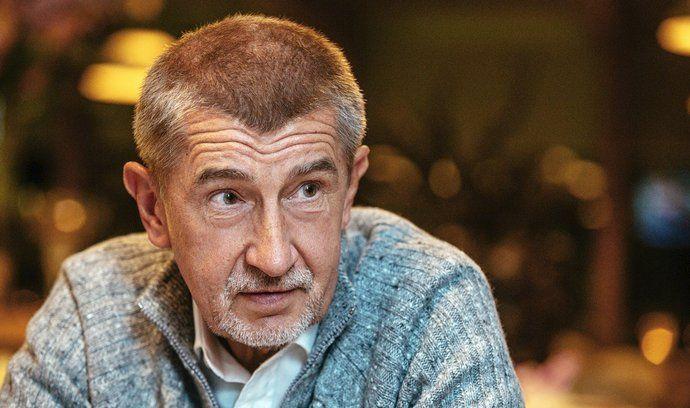 Andrej Babiš (ANO)