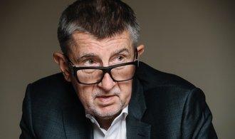 Robert Malecký: Babišova nechutná kampaň je plná výkřiků, nad nimiž zůstává rozum stát
