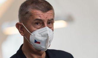 Babiš: Zemanovu nabídku jednat o vládě nepřijmu, půjdeme do opozice
