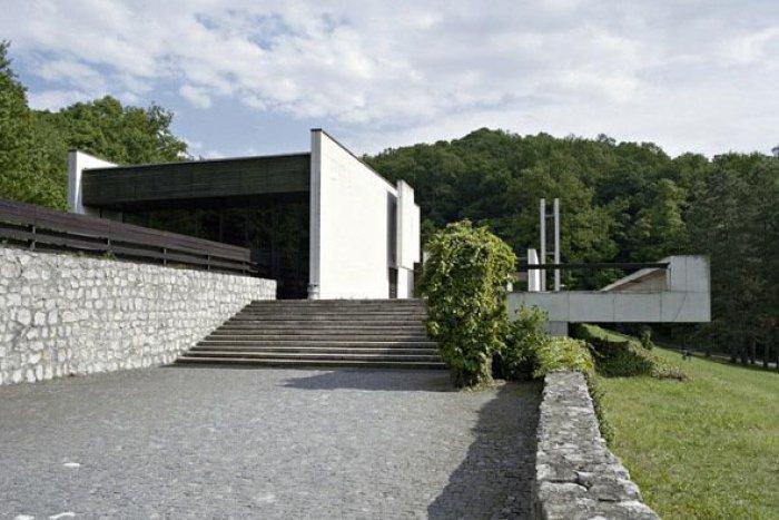 Bratislavské krematorium