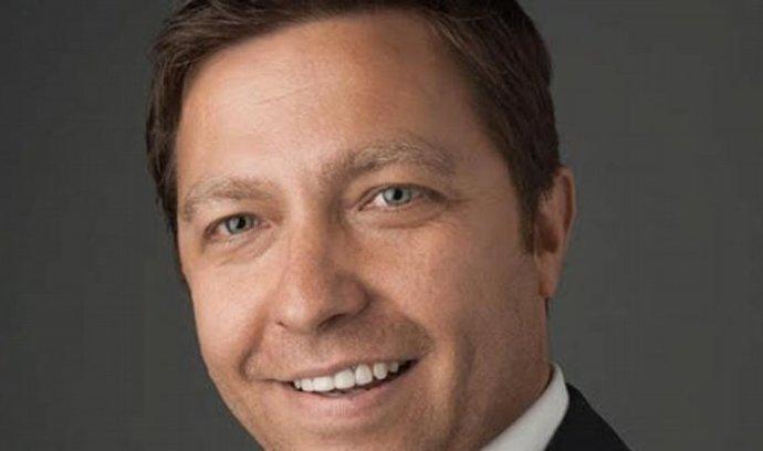 Andrew Dimitriou nově zastává post prezidenta Y&R Europe