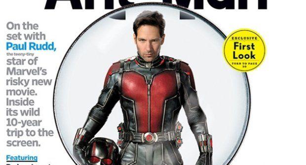 Ant-Man v prvním traileru: Bude nový super hrdina stejně úspěšný?