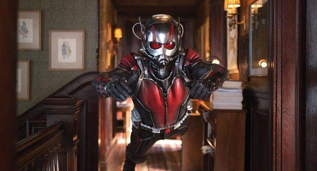 Ant-Man: Všechno o filmu s budoucím Avengerem