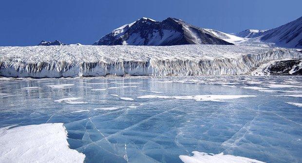 Nejdetailnější fotorealistická mapa Antarktidy