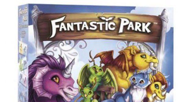 Deskovinky recenzují: Fantastic Park