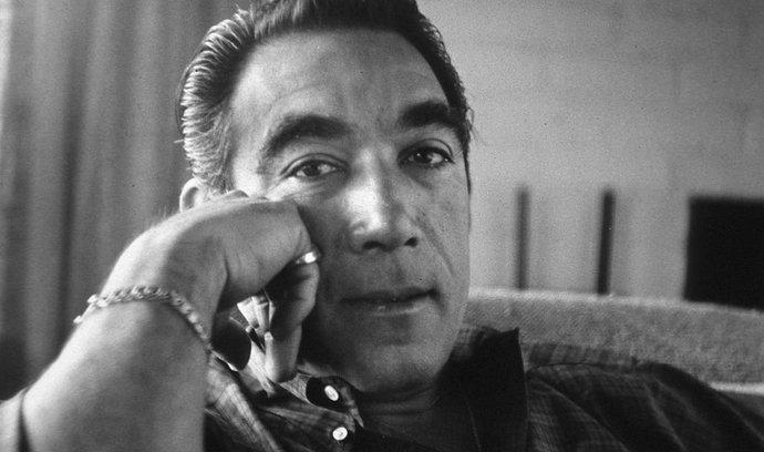 Anthony Quinn (1958)
