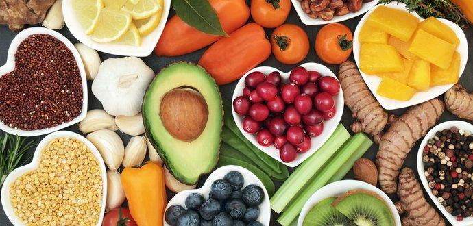 Antioxidanty - čím nám prospívají, kde je najdeme a jak je do těla dostat?