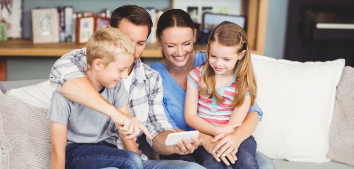 Potrénujte s dětmi mozkové závity: 8 bezplatných aplikací na procvičení logiky