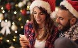 Moderní Ježíšek: 5 aplikací, které vám usnadní Vánoce