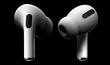 Apple Airpody Pro už nabízejí výměnné silikonové nástavce.