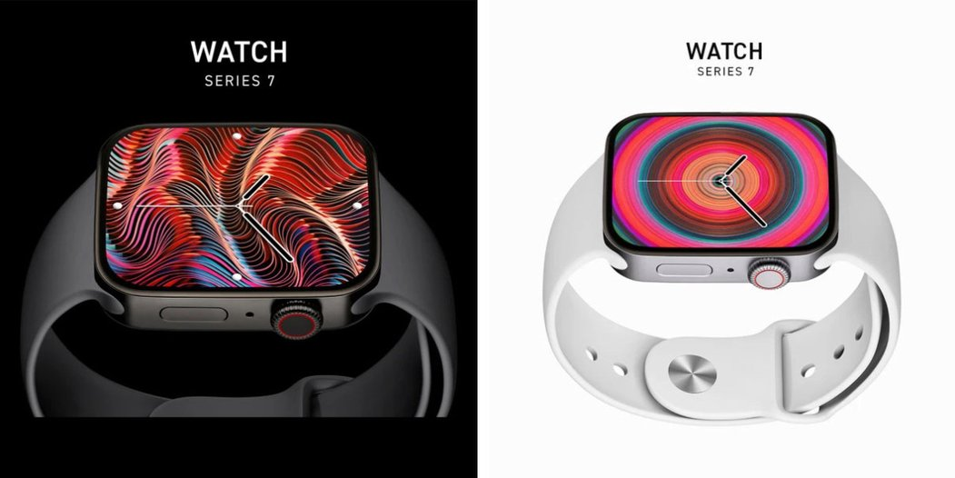 Možná podoba Apple Watch Series 7