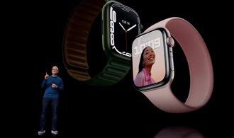 Rozporuplné iPady, nedostupné Apple Watch Series 7 a levnější iPhony 13