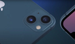 Nová generace telefonů Apple iPhone 13