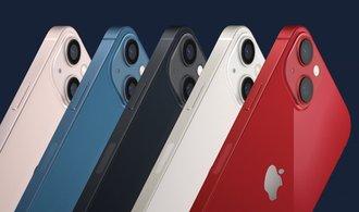 Apple iPhone 13 v rukou prvních recenzentů: novinek je málo, shodují se