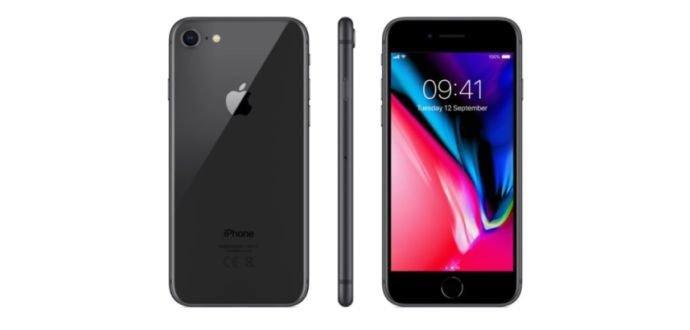 Nový iPhone 8? Oslnivý výkon a najlepší foťák všetkých čias