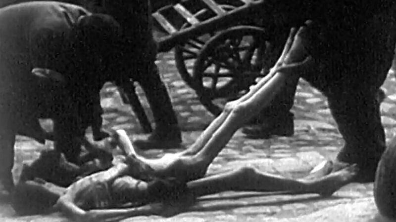 Lidé umírali i na ulici. Rižské ghetto bylo nejhrůznější během 2. světové války.