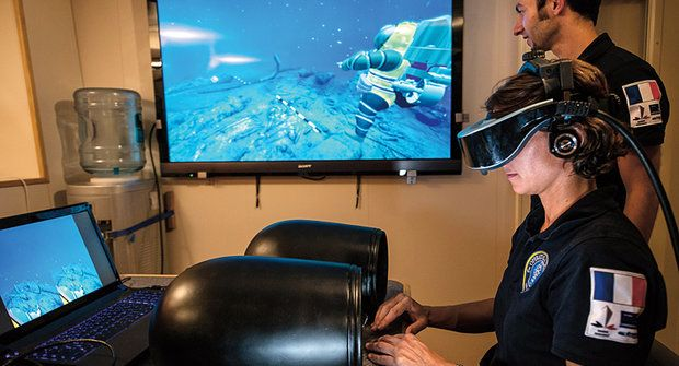 Virtuální hledači pokladů: Jak archeologové využívají 3D technologii