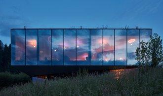 OBRAZEM: Architekti se utkají o Grand Prix. Porota zveřejnila užší výběr