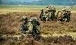 Vláda zřejmě podpoří vyšší odměny pro vojáky v aktivních zálohách (ilustrační foto)
