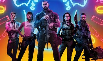 Armáda mrtvých: jak Zack Snyder a Netflix z akční bomby roku vyrobili výbuch roku [recenze filmu]