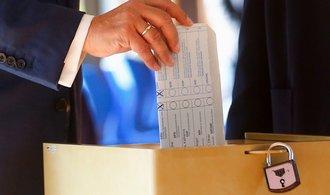 Německé volby online: Vláda pod vedením unie CDU/CSU je to nejlepší pro Německo, uvedl Laschet