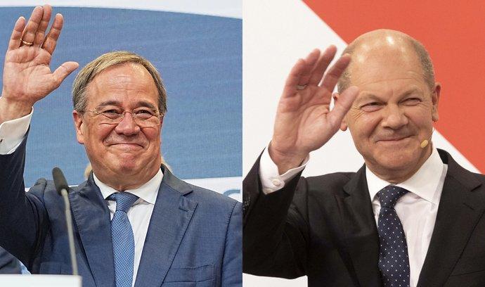 Německo čekají po volbách měsíce nejistoty. O kancléři rozhodnou malé strany, míní expert