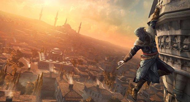 Historie světa podle Assassin's Creed