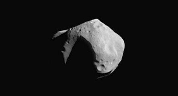 K Zemi se blíží asteroid, jak zabránit apokalypse?