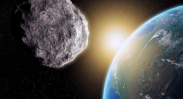 Nový zlatý důl je ve vesmíru: Hledá i režisér Avataru