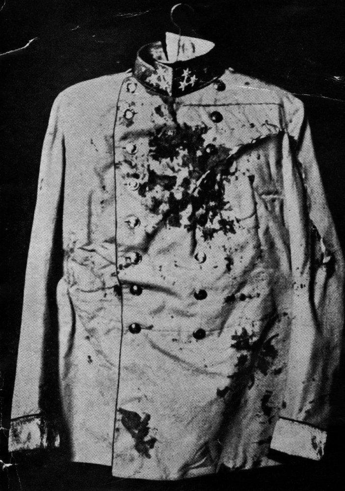 Oblek arcivévody
