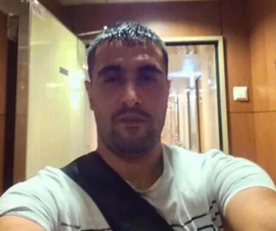 Útočník - Francouz tuniského původu Mohamed Lahouaiej Bouhlel