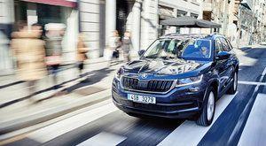Budoucnost bez nehod: Každá nová generace aut je bezpečnější