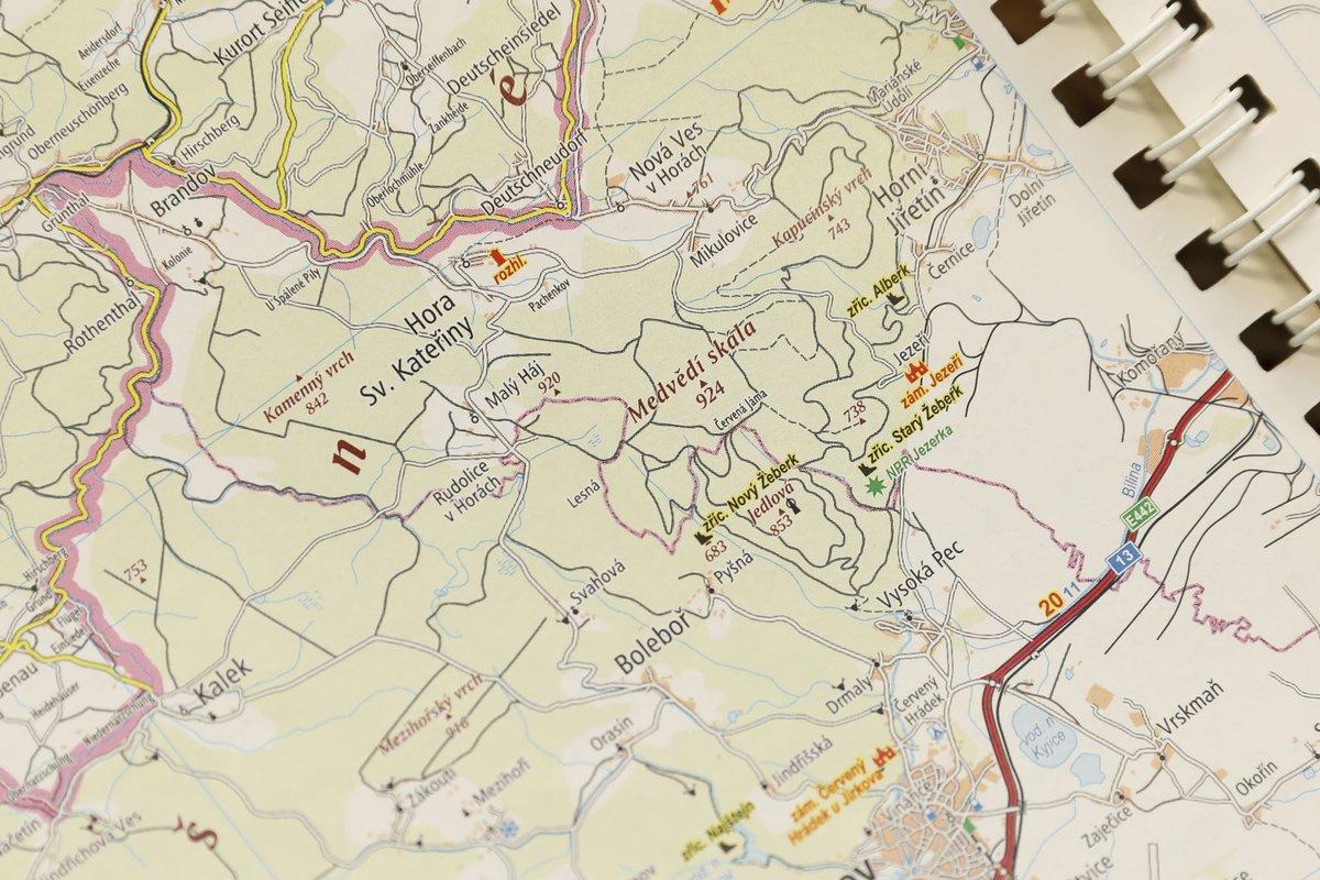Nyní obec najdete pod názvem Lešná.