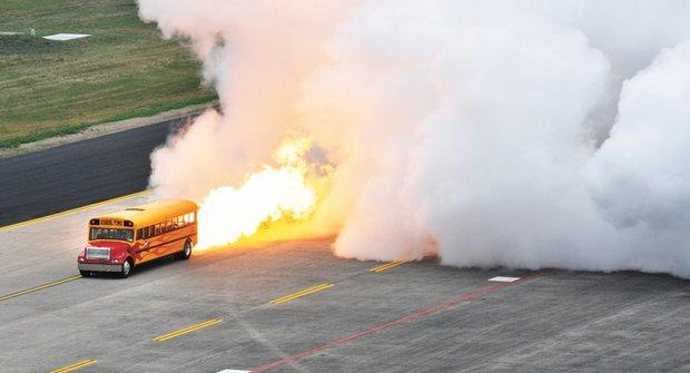 Autobusová nej… Rekordmani MHD