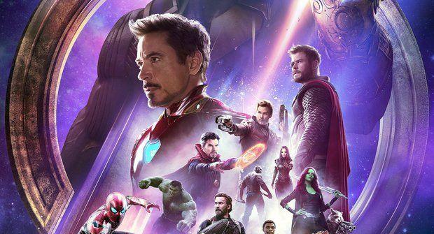 Avengers: Infinity War – Nové tajemství titulkové scény odhaleno!