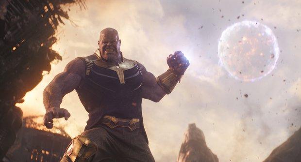Avengers ve válce: Co jsou Kameny nekonečna a kde jsme je viděli?