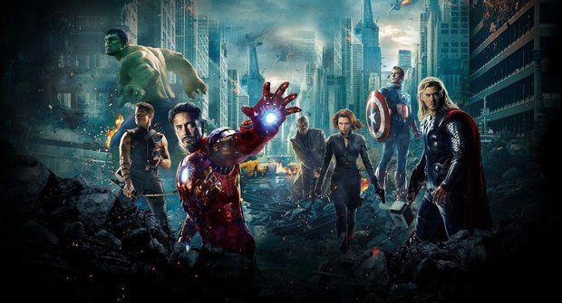 10 nejlepších filmů roku 2012
