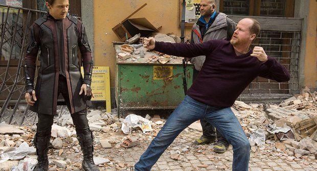 Hawkeye z Avengers: Age of Ultron má nové hadry