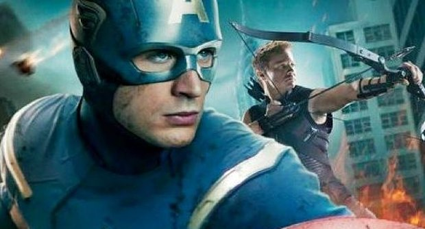 Recenze: Avengers jsou superzábavní