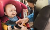 15 tipov na cestovanie s bábätkom nielen v aute